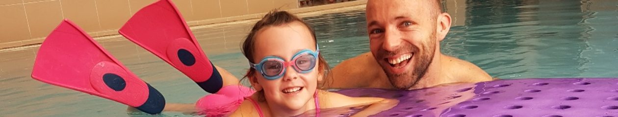 Cours de Natation – Bébé nageur – Aix En Provence